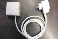 Kabel - Raumtemperaturregler